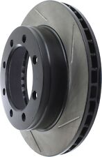 StopTech Front Right Disc Brake Rotor for 1995 - 1999 Ford F-250 & F-350
