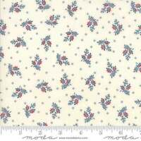 Moda Fabric Liberty Gatherings by Primitive Gatherings 1202 21
