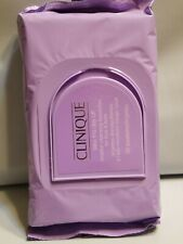 Clinique Take the Day Off Micellar Cleansing 50 Towelettes For Face & Eyes
