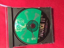"""Nuke It"" PC Video Game CD"