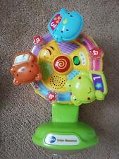 Vtech Babys Riesenradfür Baby und Kleinkinder Tischspielzeug ab 12 Monate bis 3