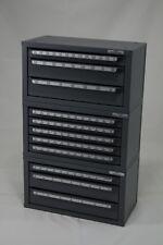 Huot Drill Bit Dispenser Organizer Cabinet 13000 13025 Amp 13050 Frac Num Let