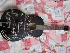 Framus Camping vintage Gitarre 60er !!!
