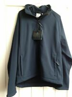 BNWT WOMENS PANACEA SIZE SMALL NAVY BLUE CASUAL SOFTSHELL LIGHT WEIGHT JACKET