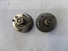 2011-2015 1.4 TURBO CHEVY/BUICK INTAKE&EXHAUST CAMSHAFT GEARS