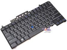 Keyboard teclado Dell Latitude d620 d630 d631 d820 nsk-d541d 0up826 132 English