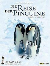 Die Reise der Pinguine (Special Edition, 2 DVDs) | DVD | Zustand gut