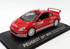 Altaya 1/43 Scale AL101219 - Peugeot 307 WRC - #5 Monte Carlo 2004