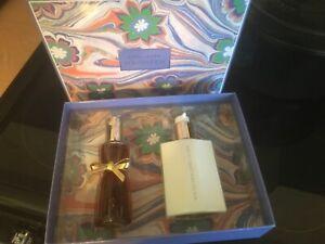 💕Estée Lauder Youth Dew Luxuries Eau de Parfum Spray / Body Lotion Gift Set 🎁