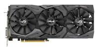 ASUS ROG STRIX-GTX1060-O6G-GAMING GeForce GTX 1060 6GB GDDR5 - 90YV09Q0-M0NA00