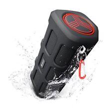 TREBLAB FX100 Bluetooth портативный беспроводной динамик прочный на открытом воздухе с аккумулятор
