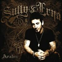 "SULLY ERNA ""AVALON"" CD NEW+"