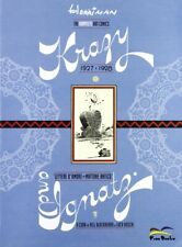 The Komplete Kat Comics (1927-1928). Krazy & Ignatz. Vol. 2. Lettere d'Amore in