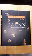 RARE Japan:A Illustrated Encyclopedia  First Ed. by Alan Campbell & David Noble