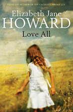 Love All by Elizabeth Jane Howard (Hardback, 2008)