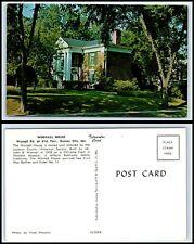 Wornall House,146 West 61 Terrace,Kansas City,Jackson County,MO,Missouri,HABS