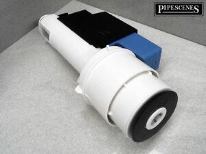 Ideal Standard Armitage Shanks SV94167 Dual Flush Valve Syphon Mechanical 200mm