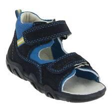Superfit Schuhe für Jungen aus Leder mit medium Breite