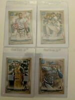 2020 Topps Gypsy Queen Legends Short Print SP Base 301-320 Pick Your Card Choose
