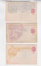 timor 1898 eight commemorative cards      b2002