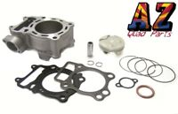 Honda 07-2015 CRF230 to 235 cc Athena Parts P400210100054 Big Bore Cylinder Kit 67 mm