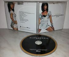CD ALEXANDRA BURKE - OVERCOME