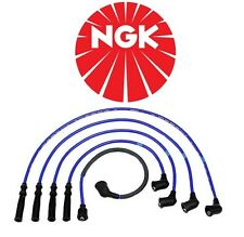 Mazda 626 1988-1992 B2200 1987-1992 MX-6 1988-1992 Spark Plug Wire Set NGK ZX12
