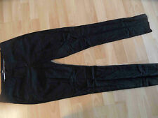 MEXX chice Winter Business Chinopants schwarz Gr. 34 NEUw.  ZC1115