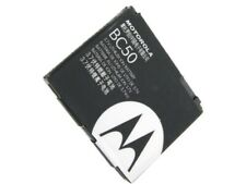 Original Motorola BC-50 Akku für Motorola L2 / Motorola L6 Handy Batterie Neu