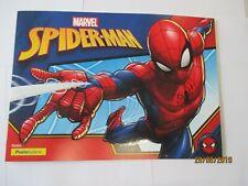 FOLDER SPIDER-MAN  N. 02947/10000