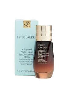 Estee Lauder Advanced Night Repair Eye Concentrate Matrix 15ml - UK POST