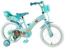 Disney Vaiana Kinderfahrrad 16 Zoll Kinder Fahrrad Mädchen Rad