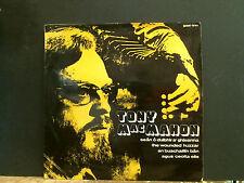 TONY MacMAHON  Tony MacMahon   LP   Irish pressing   Rare Folk  Lovely copy !