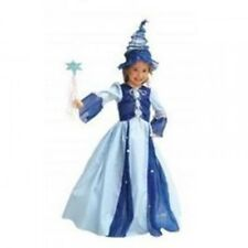 Costume Fatina Blu 5/7 anni