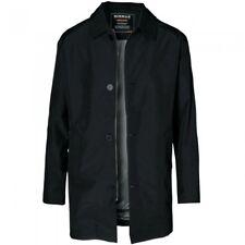 Nimbus Men's Richmond Button Up Jacket - Medium - Black - New