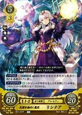 Lysithea B21-024R Fire Emblem 0 Cipher FE Mint Booster Series 21 Three Houses
