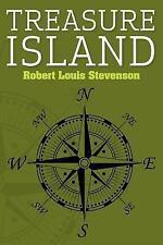 Treasure Island (Paperback or Softback)