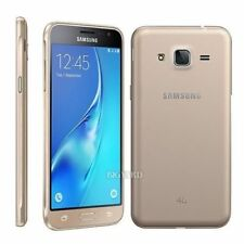 Samsung Galaxy J3 Gold 8GB Mobile Phones