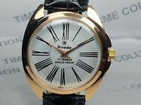 Vintage Nivada Mechanical Handwinding Movement Mens Wrist Watch OG8 A