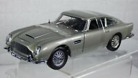 Craig Connery Autoart 1/18 Aston Martin DB5 007 James Bond Toy Car Collectible