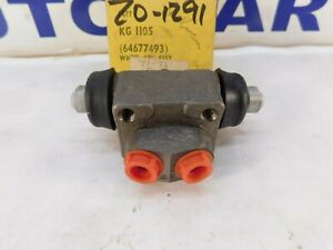 Plymouth Cricket & Hillman Avenger  Rear Brake Cylinder  GIRLING 645677493   NOS