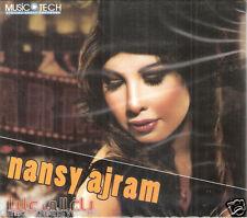 Nancy Ajram: Betfakar fi Eh, Ghali 3alayi, Mehtaglak, Shil 3younak 3an Arabic CD