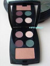 LANCOME Palette~Blush 4 Eyeshadow~BRONZE GLOW FILIGREE MANNEQUIN STRUT LEZARD