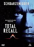 Total Recall (DVD, 1997) DISC IS MINT