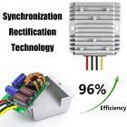 Handy Voltage Reducer Converter Regulator DC 36V/48V Step-down To 12V 10A SS CA