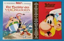 Comics Asterix & Obelix Sammlung Band 38 + Hommage NEU ungelesen 1A abs.TOP