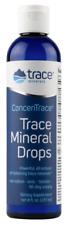 ConcenTrace Trace Mineral Drops Trace Minerals 8 oz Liquid