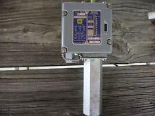 Square D Class 9012 Diaphram Pressure Switch Type ACW6