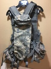 Tactical Hydration  Vest 100% Polyester