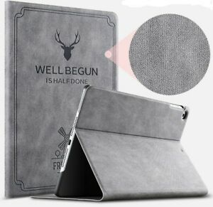 Smart Apple Ipad 2 3 4 Cover Tablet Stand Case PU Leather Screen 9.7 inches